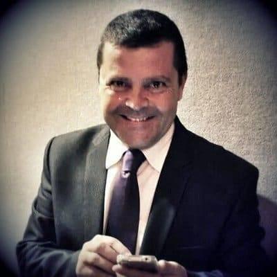 Óscar Carrión