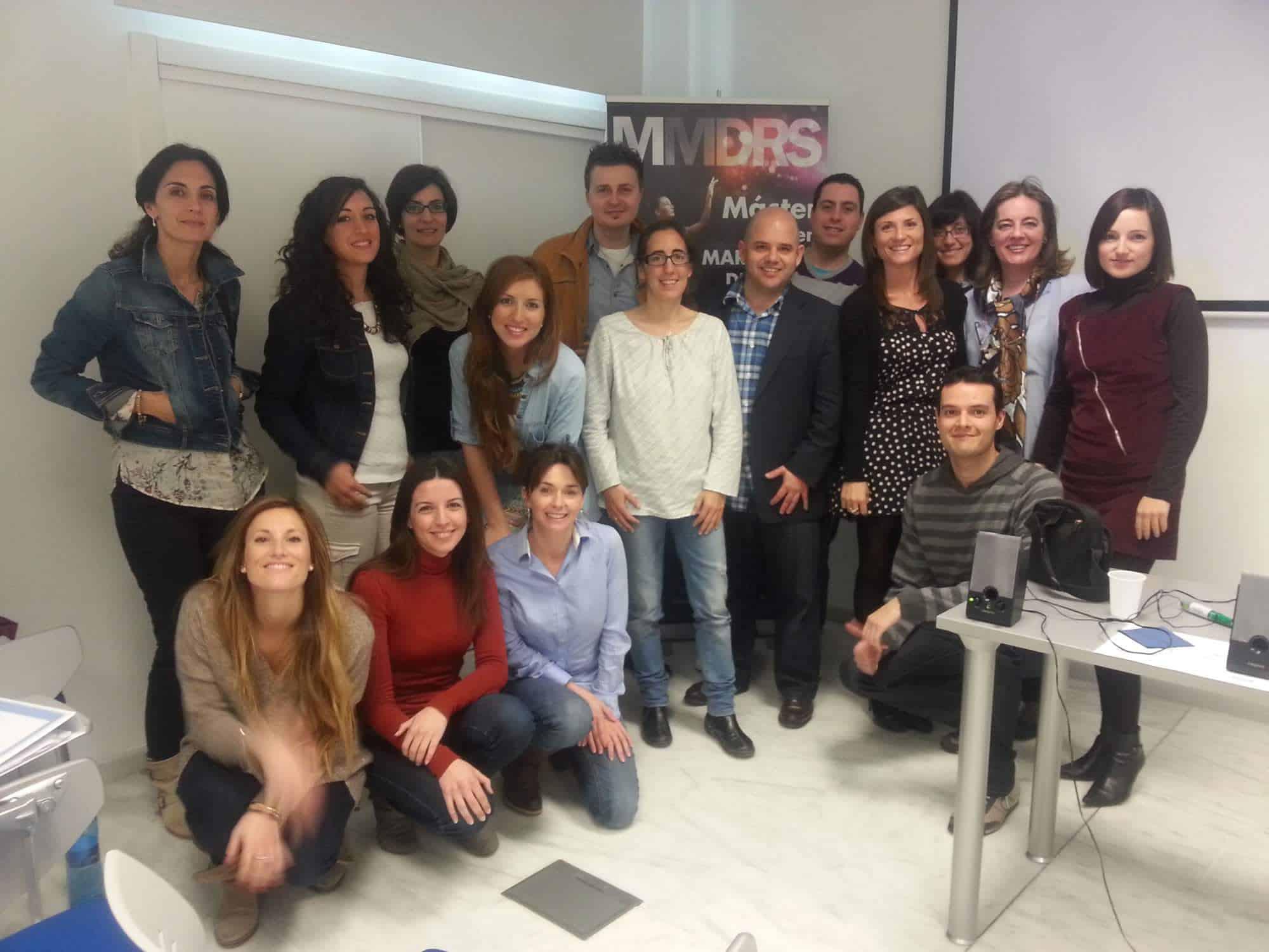 2013 EEME Alicante 2