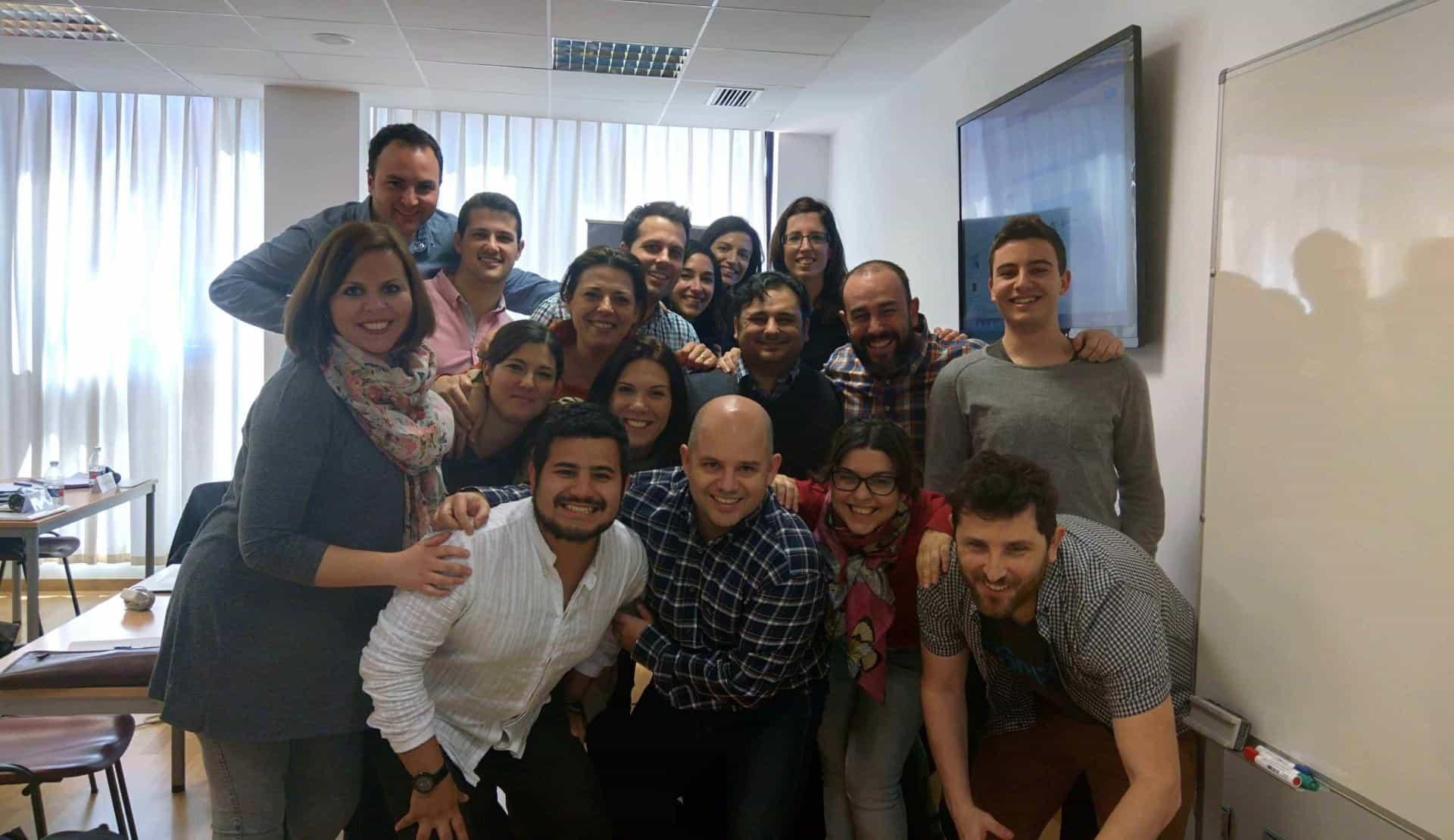 2015 EEME Valencia
