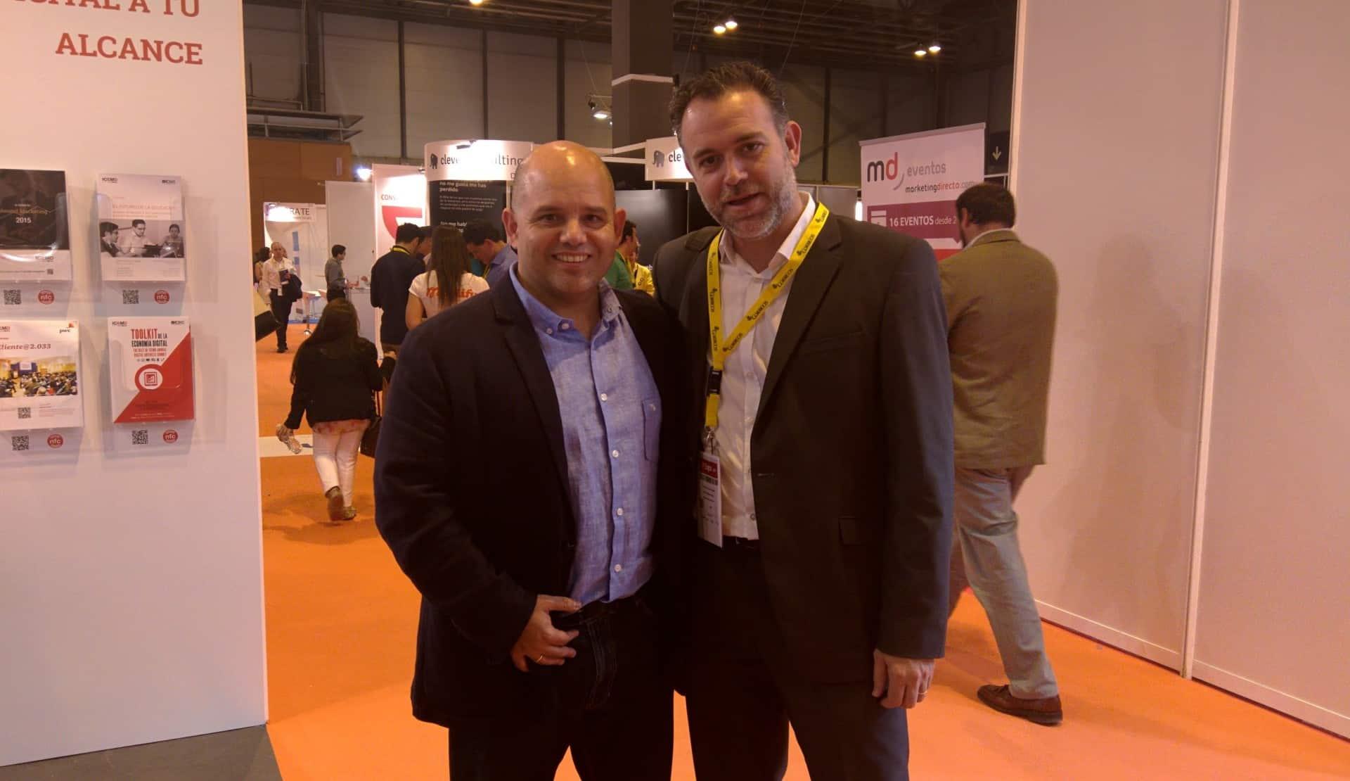 Con Paco Viudes