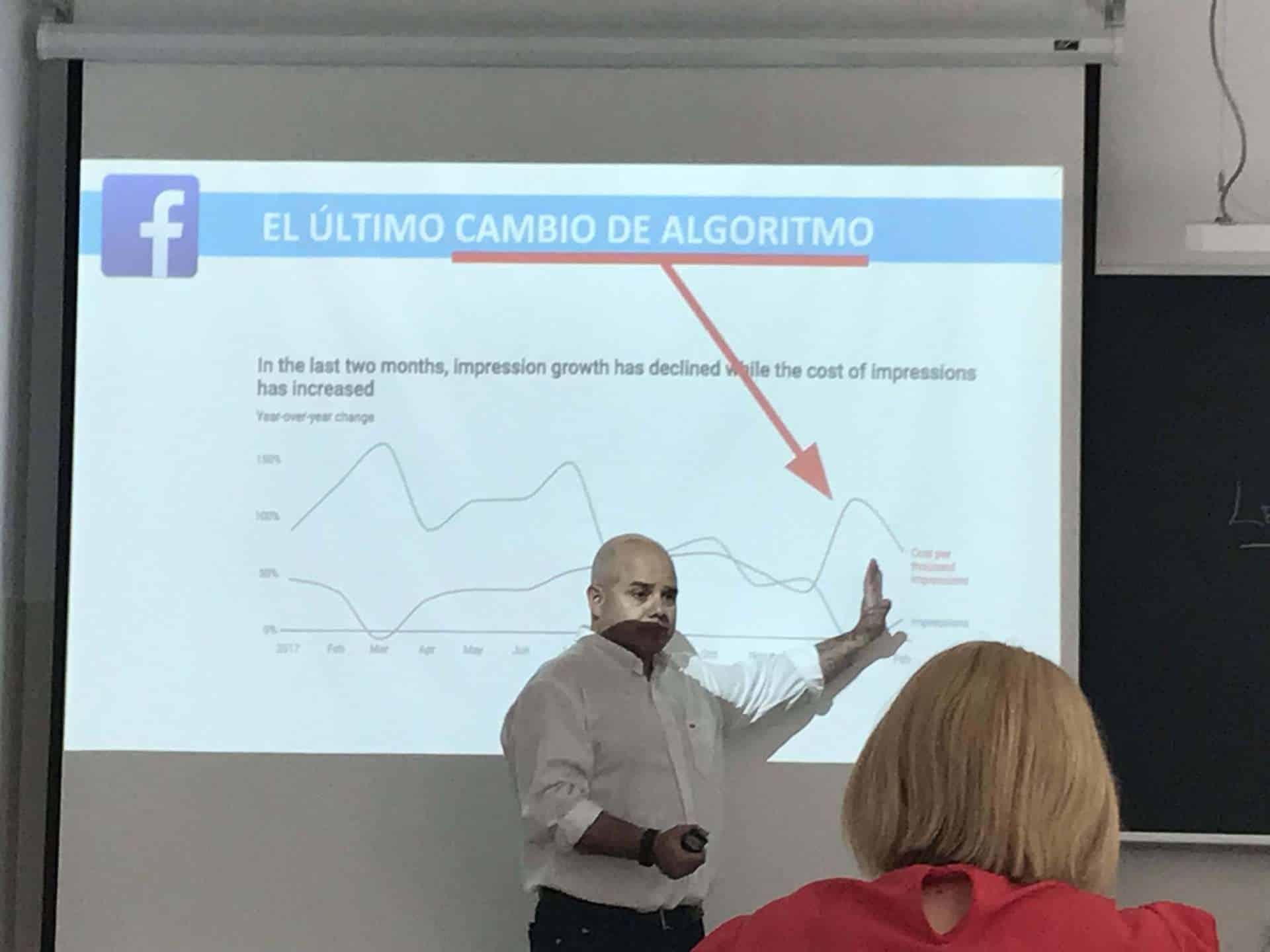Curso de Marketing Digital para Destinos Turísticos – Universidad de Alicante