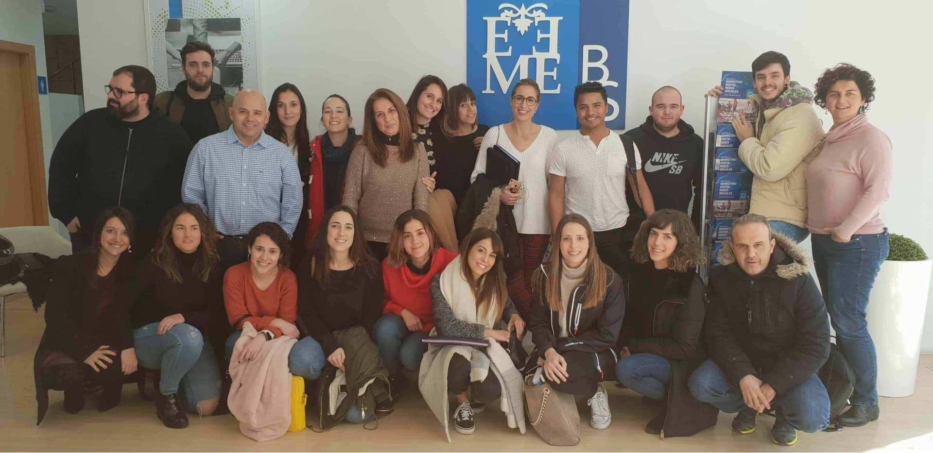 2019 EEME Alicante 2