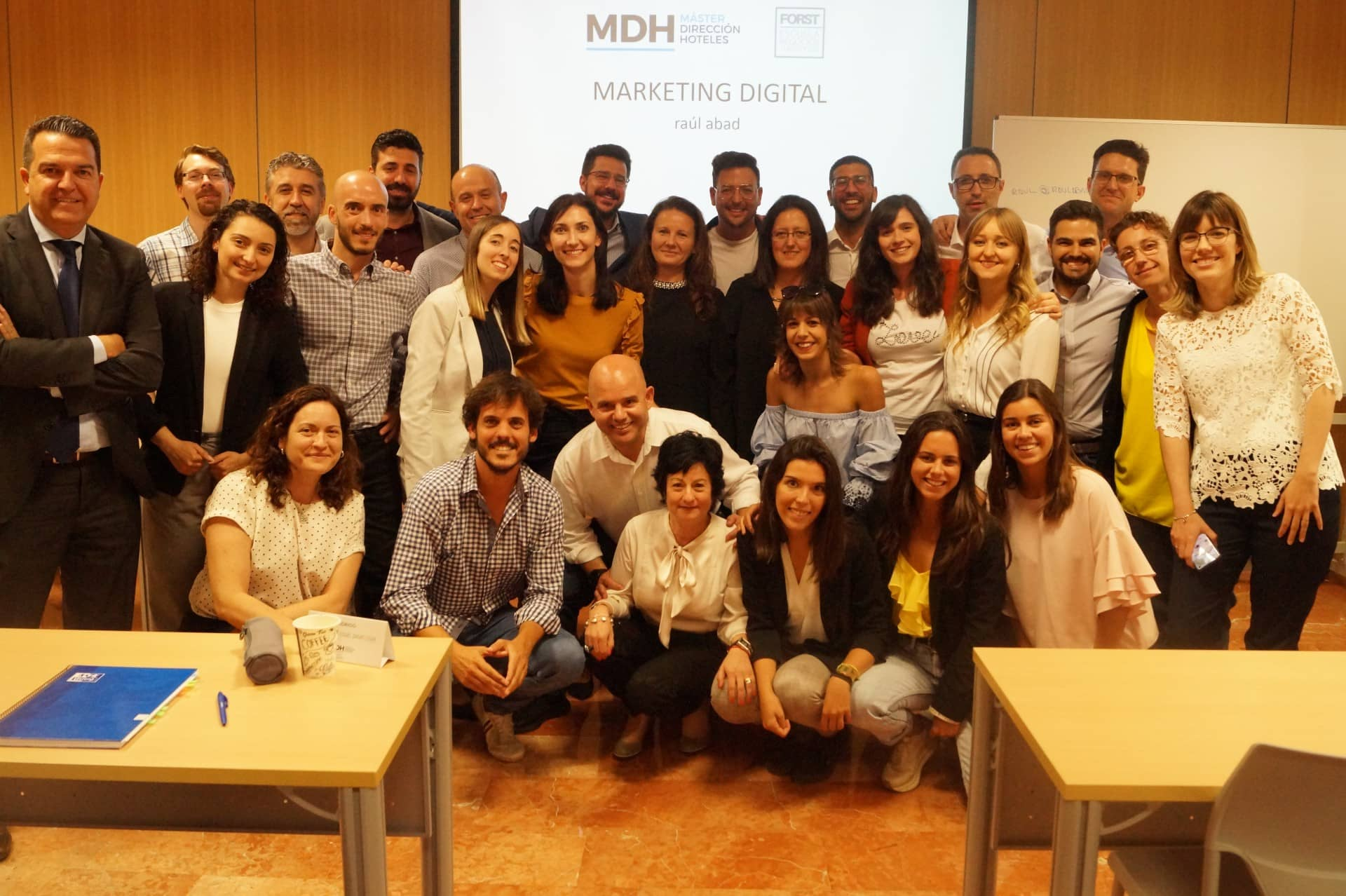 2019 MDH UA