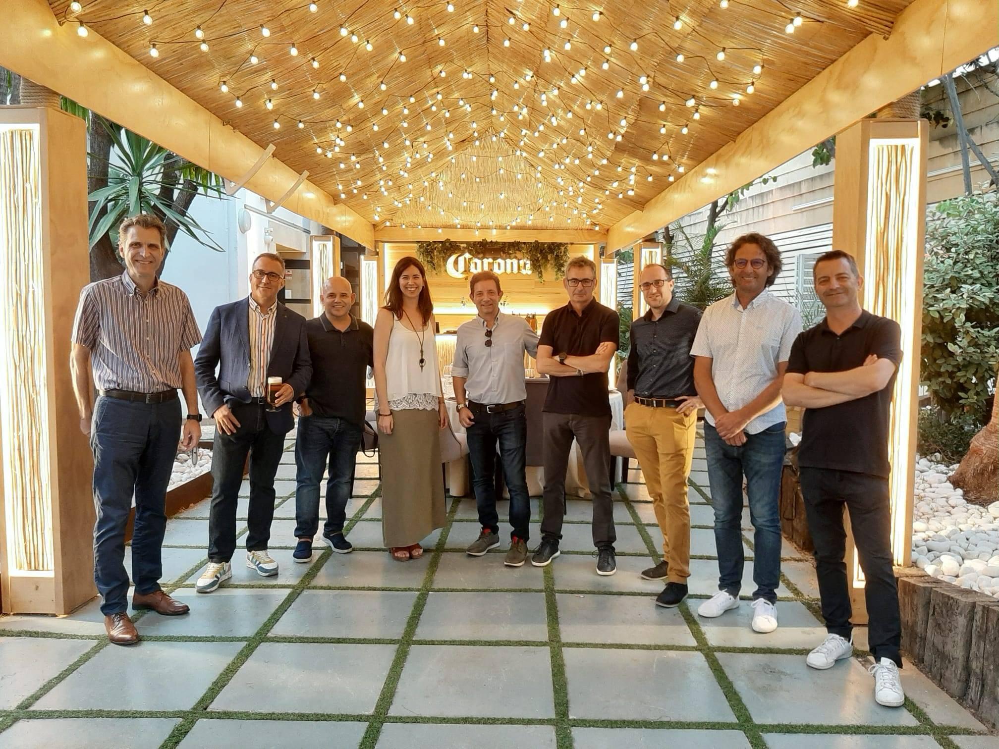 Club de Marketing del Mediterráneo - Cena de Verano 2021