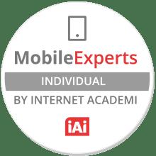 mobile Expert by Google & Internet Academi