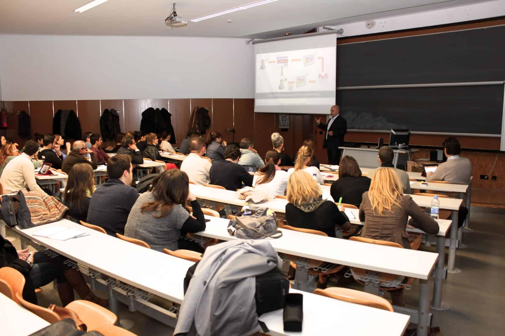 UA Master en Marketing Digital