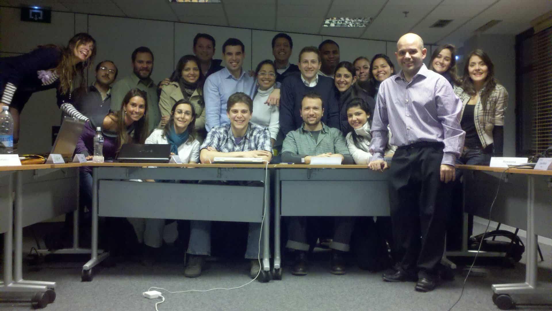 Eseune Business Schools - MBA