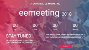 Workshops en el Congreso de Marketing eemeeting