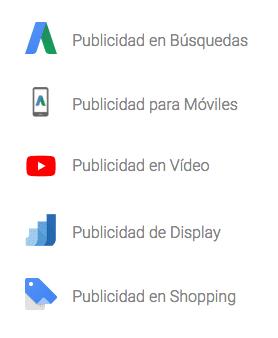 google partners certifications