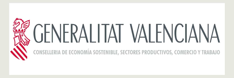 Conselleria de Economía Generalitat Valenciana